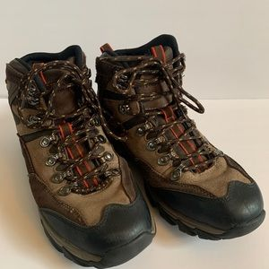 Realtree Hiking Hunting Outdoor Boot